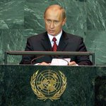 Путин едет в ООН http://t.co/bdo28J0CTq По миру пронесся тихий шорох-шепот: Путин едет в ООН... http://t.co/yJKUCE4nb2
