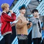 [PIC] 150831 #Junior #BamBam MC at Mnet <M! Countdown> EP.440 Cr. http://t.co/aPuh9vEqN0 http://t.co/J5rwStCzDU