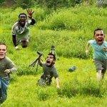 Beware the Swansea bogeymen! #ManUtdTrolled http://t.co/0D49bZKoqv