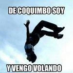 De Coquimbo soy y vengo volando (@ Puerto de Coquimbo) https://t.co/kDCzRNtKva http://t.co/MDDC6IDhn9