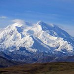 """Denali or McKinley? How a 19th century political """"joke"""" turned into a 119-year-long debate http://t.co/DIMHRQQzkg http://t.co/oUeHcSSJbC"""