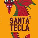 Surt a la llum el programa de #SantaTecla2015 (14-24/09). Mireu qui ve! http://t.co/OJLpa7JYUp Via @SantateclaTGN http://t.co/Xll2ICv9as