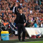 Hands up if youve won 3/3 against #mufc...  Monk says United couldnt cope with #swans: http://t.co/VwhhvJ4NOC http://t.co/TomgmtsKX6