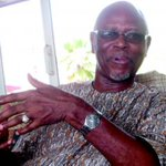 """Many of us are not comfortable with Buhari's appointments"" – Oyegun http://t.co/NKqS5kNFZ7 http://t.co/gfpxTHqU1V"