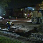 Crews working long hours to repair that sinkhole in Boulder. How this impacts your morning drive @channel2kwgn http://t.co/bfQi09ql0G