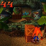 Crash Bandicoot was first released 19 years ago today. Still one of the greatest games ever... http://t.co/0WE7kKdkdl