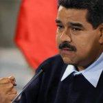 Maduro emprende desesperada gira en busca de dinero @DelgadoAntonioM http://t.co/Rzu6cFIpEY http://t.co/I84TEwFG8p