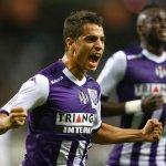 Selon lEquipe, lOM est en négociations avec Toulouse pour tenter denrôler Wissam Ben Yedder avant minuit ! http://t.co/8ULioOukDT