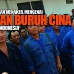 #infoBUC Ini Penjelasan Menaker Mengenai Ribuan Buruh Cina Masuk Indonesia - http://t.co/tYct40T6ET http://t.co/F2Flqdk3If