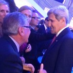Thank you @JohnKerry for hosting #GLACIER conference in Alaska. A vital opportunity. #Arctic http://t.co/MAd6QlhQnp http://t.co/AknsfgFCmm