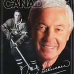 Born on this day in 1931, so very sadly missed today: #Habs legend and @HockeyHallFame icon Jean Béliveau http://t.co/WiT8Qx38IF