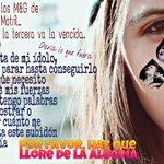 #ElAhitadorVuelveaHitFM Lo que me ha faltado por hacer es ABRAZAR A MI ÍDOLO! 🍀 @martaagueerra http://t.co/pqBjKJTWI9 jggbb