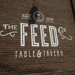 New! The FEED Co. Table & Tavern. #CHA #CHAeats @FEEDtableandtav http://t.co/6WUbnnAEnO http://t.co/VL6K5jHW42