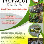 Come taste and drink the coffee of our Land @DailyMonitor @AgencyFT @_unffe @USAID @YOFACO1 @GKatabazi @khamutima2 http://t.co/y00sJ1mwGC