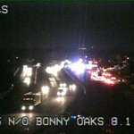 #CHATRAFFIC DIVERTED OFF at VW DRIVE ON I-75 S. Crash at Bonny Oaks. 2 semi + SUV. Injury. Prepare for delays http://t.co/I2yRh3Xh2X