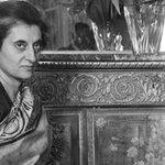 Indira Gandhi considered military strike on Paks nuke sites http://t.co/zxwOQLoZz5 http://t.co/9bQA8jvvs5