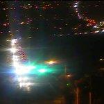 AHORA #LaSerena: Alto tránsito vehicular en puente El Libertador desde Las Compañías hacia sector centro / 7:25 hrs. http://t.co/nFtm35tYd4