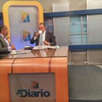 @CristhianJ30 y @geomargarciard comentan situacion del PLD y suncandidato @DaniloMedina en @AdiarioTV Digital15 http://t.co/y0ILKPl3ne