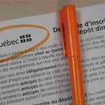 Lucienne Robillard prône le démantèlement de Revenu Québec et la fin du monopole de la SAQ http://t.co/4dw1J7cQYf http://t.co/R9EsSTgqRR