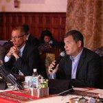 'Optimización' sin despido de empleados estudia el Gobierno Nacional. http://t.co/W4Ul8376u9 #Ecuador http://t.co/o8MOgDmO1C
