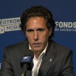 Que retenez-vous de la conférence de presse de Mauro Biello? #IMFC #KanFC #debatSSF http://t.co/iRbTVaVz8F