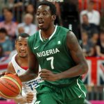 Nigeria qualifies for Olympic men's basketball tournament, hopes to end dubious streak http://t.co/KVfvvmr56d
