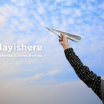 #todayishere is a proclamation of the joy of travelling. Together, lets start our new journey. http://t.co/yuTajHKWXn
