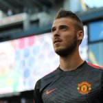 Real Madrid agrees to fee of about $39 million with Man. United to get GK David De Gea. (via ESPNFC). http://t.co/W161OQrtQR