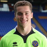 HARRY LEWIS: Young keeper joins Premier League @SouthamptonFC on a 3 year deal for an undisclosed fee - http://t.co/NeIJrQNjJV