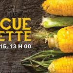 Serez-vous à notre #BBQEPLUCHETTE le 20 septembre prochain? Toutes les infos sont par ici: http://t.co/L5aGgXACxC http://t.co/RORVkYEKlC