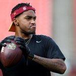 Redskins WR DeSean Jackson, recovering from shoulder injury, will be ready to play Week 1. (via @BrittMcHenry) http://t.co/PWk5TG8bh6