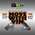 #movewithvim a great step in the right direction 🏃🙌 http://t.co/iVg7sPESSj