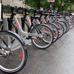 """""""Montréal aura ses Semaines de la mobilité"""" avec la porte-parole @MFBazzo http://t.co/aZH7f7D60g #polmtl #MobilitéMtl http://t.co/wFlBbyHu2J"""