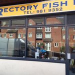 Rectory Rd fish bar re-opens this week with half price deals! http://t.co/ULgGGPquRA #WestBridgford #Nottingham http://t.co/2IOQNiuqh6