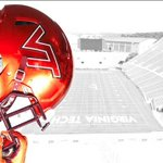 Virginia Tech will wear helmet stickers to honor the WDBJ shooting victims. http://t.co/IJI7ODxaVu http://t.co/31k4kAl5x0