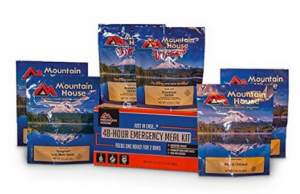 ONE DAY ONLY! Up to 50% Off Select Mountain House Freeze-Dried Food http://t.co/AWOW4UZ2uw #emergencyprep #deals http://t.co/EbC4wjEwtM