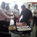 RT @Supreme_Motors: Celebrating finishing on top of the JDP SSI index with our customers @GoenkaPk @anandmahindra @shahpn