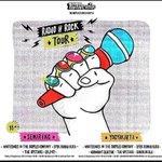 #jogja @ruangrupa 3/9/15 16:00–23:00 Radio of Rock di Langgeng Art Foundation, Jl. Suryodiningratan No.37 Yk | 50K http://t.co/YgGWKcWwPl