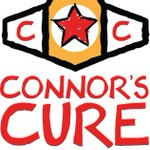 Sept is Pediatric Cancer Awareness month. In honor of Connor Michalek, Im so proud to share the @ConnorsCure logo! http://t.co/tkjRmiXXSE