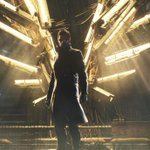 Deus Ex: Mankind Divided launches Feb. 23rd, 2016 on PS4: http://t.co/bjYgCCyP25 Augmented pre-order tiers revealed http://t.co/HpWpxkSEFV