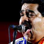 #PáginaCero: Según Maduro la Guerra Fría fue en el año 1715 —> http://t.co/pnXVMQGEph http://t.co/KE1B6rCCpJ