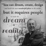#MondayMotivation from #Walt! http://t.co/D0TzD6U7DA