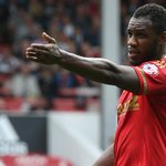 #nffc accept £7m bid from #WHUFC for Michail Antonio: http://t.co/mdWDIIQ6pf http://t.co/flL6HUqOns