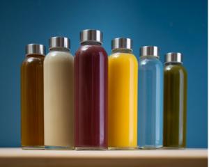 Glass Beverage Bottles (6 ct) $26.94! http://t.co/hs9CgRupqN #deals #earthfriendly http://t.co/baRJAJmiJs