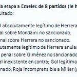 @CSEmelec @Emelec estos juegos ⤵⤴#amarriott84 #arbitros. http://t.co/hi05ZcYI07