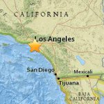 Magnitude-3.2 #earthquake hits 2 miles southwest of Compton, USGS says. Did you feel it? http://t.co/A3Rf0oDFQv http://t.co/IgS7Mi03ng