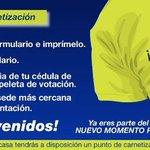 |#PonteLaCamisetaPAIS| Ven a nuestra sede #Guayaquil (av. Guillermo Pareja y Hno. Miguel) y ¡únete a la revolución! http://t.co/KldAqQlh5j
