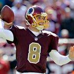 BREAKING: Kirk Cousins named Week 1 starter for the Redskins (via @diannaESPN): http://t.co/jRRrmLlaot http://t.co/CDesYt5WEM