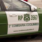 Detienen a sujeto por manejo en estado de ebriedad y cohecho en Coquimbo http://t.co/P8U9rzP2PS #LaSerena #Chile http://t.co/L7gaH6vq9q