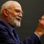 Remembering Oliver Sacks, a man of incredible empathy, dignity and depth http://t.co/vGV3aVaR9J http://t.co/LX87lctWj0